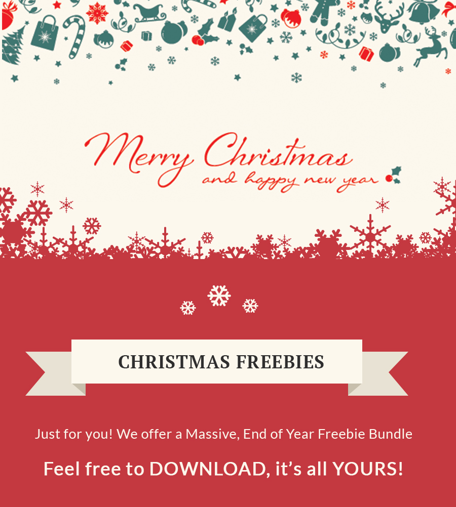 chritmas free gift 2016