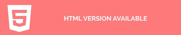 VELO - Bike Store Responsive HTML5 Template