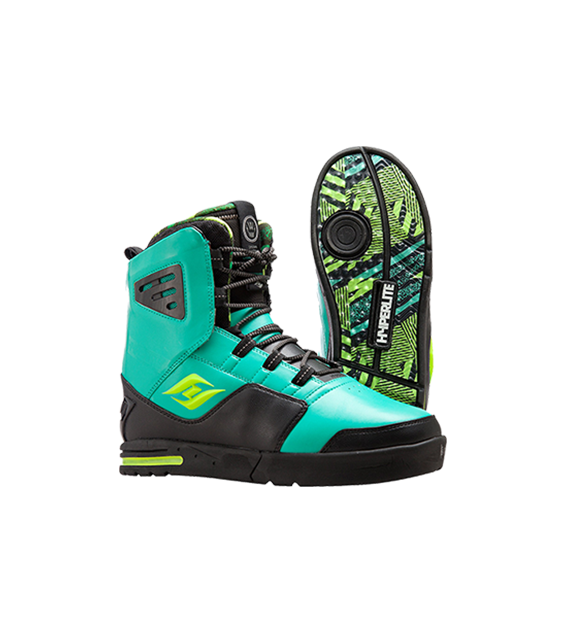 Wakeboard Boots