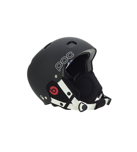 Audio Ski Helmet
