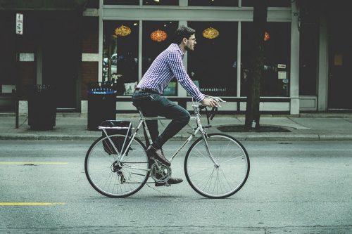 US's least bike friendly city