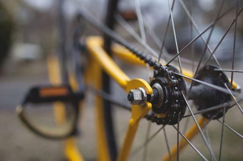 To bike or not to bike