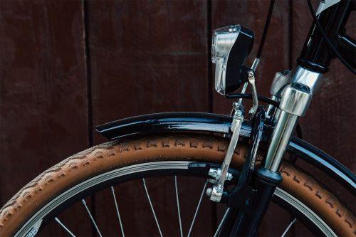 A brand new bike – Sam Lachow
